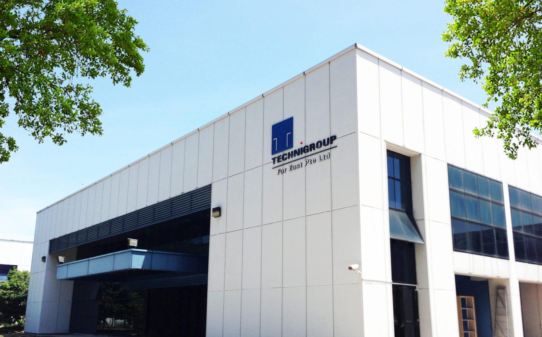Company Profile – Technigroup